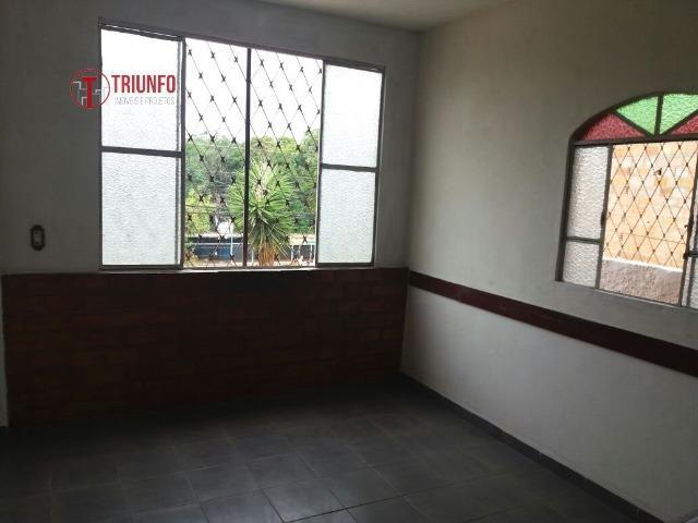Apartamento com 2 quartos em santa luzia - cód: 367