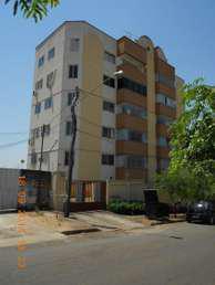 Apartamento com 3 quartos à venda no bairro sudoeste, 77m²
