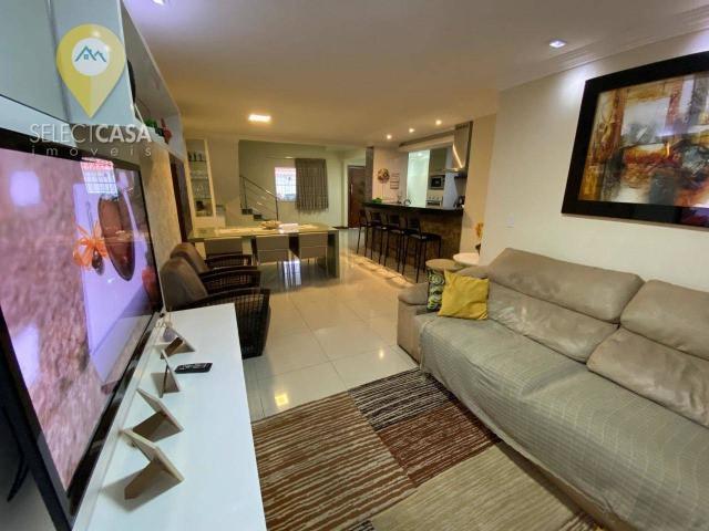 Casa duplex em jardim camburi - 3 quartos com 170 m²