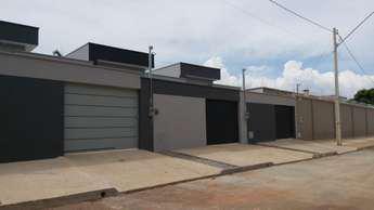 Casa com 2 quartos à venda no bairro residencial village