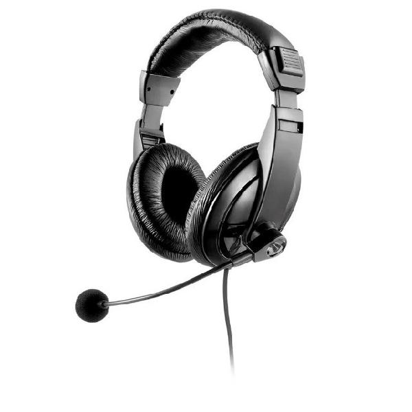 Headset multilaser profissional giant p2 ph049