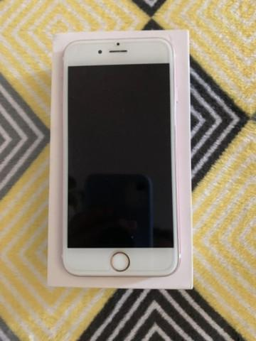 Iphone 6s ouro rosa 32gb