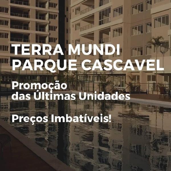 Parque cascavel 3 suites-42