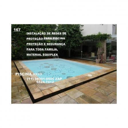 Telas de proteção para janelas, varandas, sacadas, gradil,