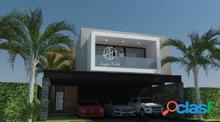 Casa en venta en santa isabel, carretera nacional