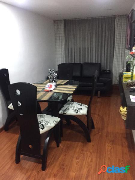 Se vende apartamento acogedor en el barrio santa maria de lago