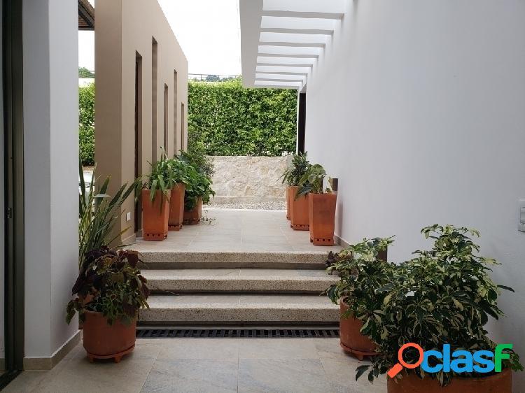 Anapoima - c/marca -vendo amplia hermosa casa domotica.,