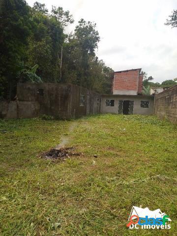 Ótimo terreno, 360 m², massaguaçu - caraguatatuba/sp