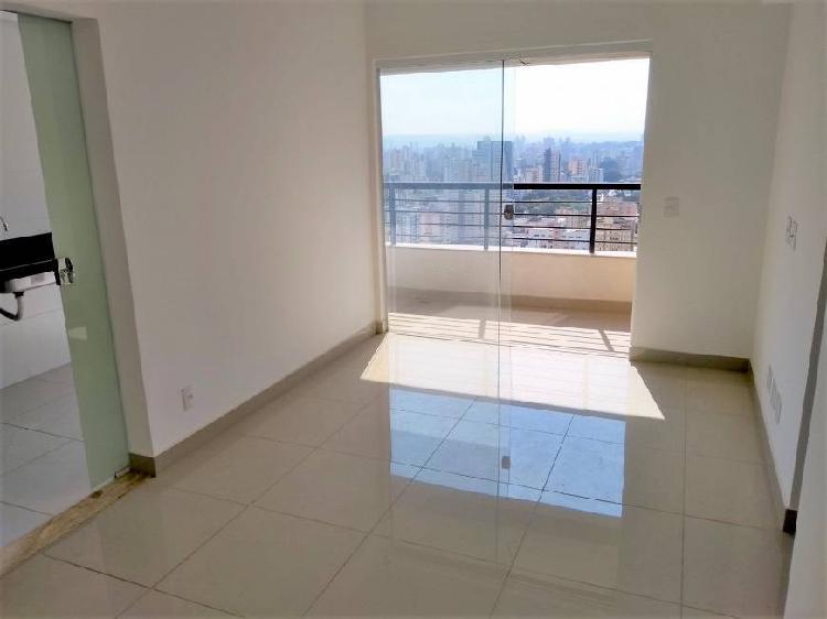 Apartamento 3 quartos sendo 1 suites com 1 vaga de garagem