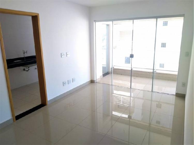 Apartamento a venda de 75m² com 2 quartos sendo 1 suíte e