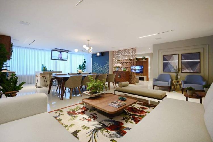 Apartamento de 4 quartos a venda no setor oeste