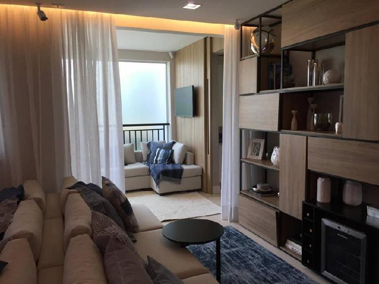 Apartamento na agua branca - 3 dormitórios (1 suíte) -