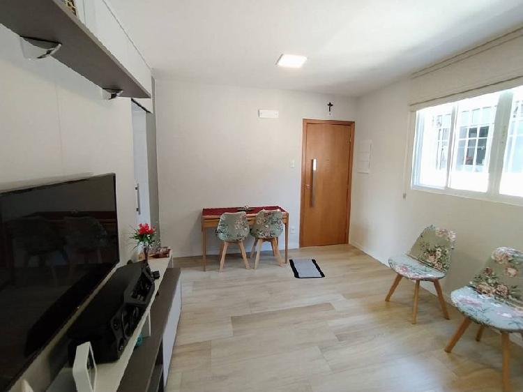 Apartamento para venda com 85 metros quadrados com 3 quartos