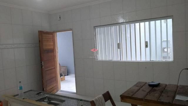 Casa terrea para aluguel, jd monçoes santo andre. 2