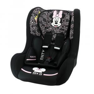 Parcelado] cadeira para automóvel trio luxe minnie mouse