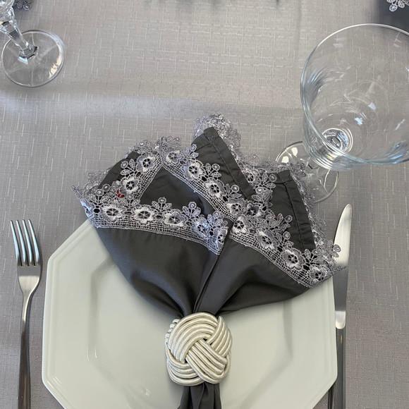 Toalha mesa sob medida