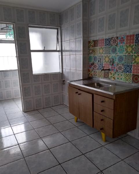 Vende – se apartamento – 02 dorm – jd. umarizal –