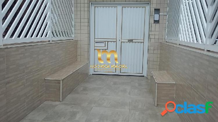 Apartamento 01 dormitório - boqueirão