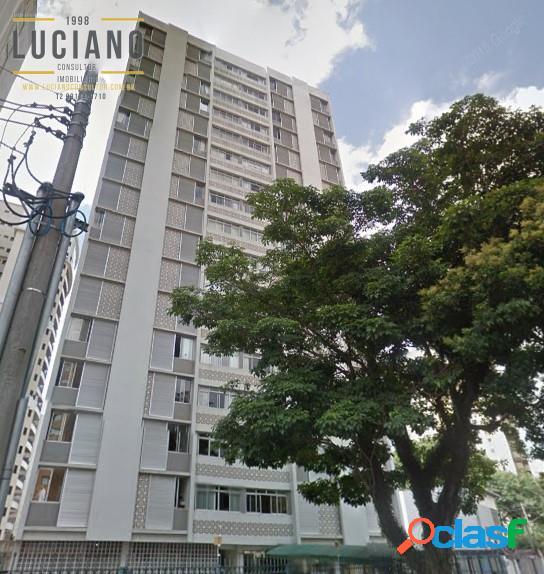 Apartamento 3 dormitórios suíte 134m2 na vila adyana sjc