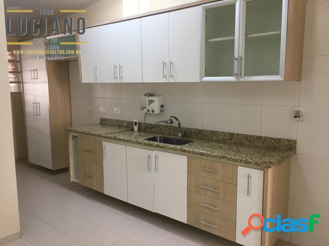 Casa 3 dormitórios suíte 120m2 no vista verde sjc