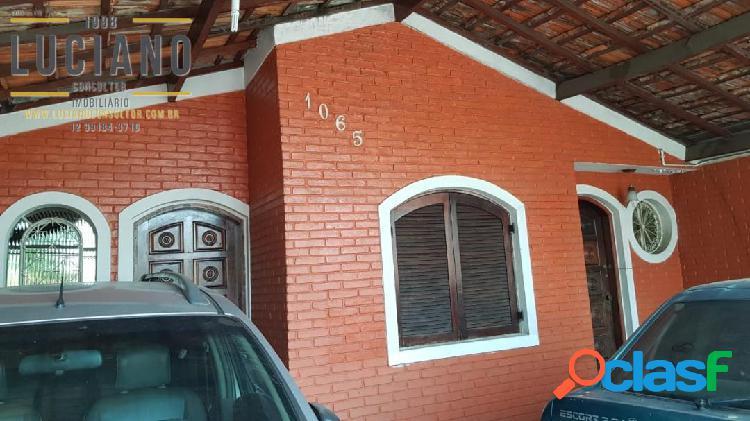 Casa 3 dormitórios suíte no conjunto residencial trinta e um de março sjc