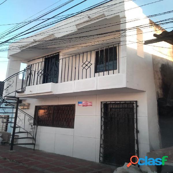 Barranquilla, casa san felipe oportunidad las 2 por el mismo valor.