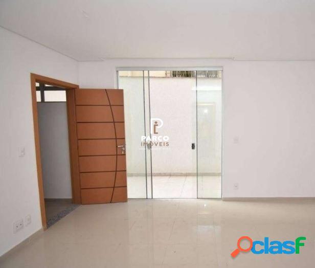 Área privativa 02 quartos a venda no barroca