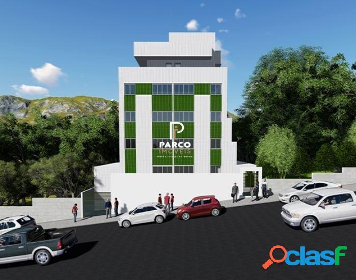 Apartamento 02 quartos a venda para investimento no santa cruz