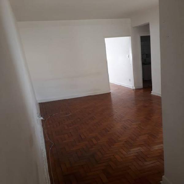 Apartamento 1 dormitório, bela vista com 50m2.