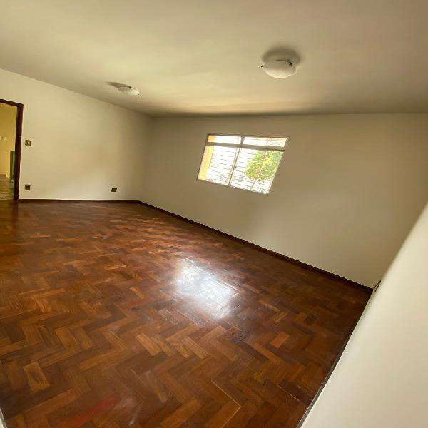 Apartamento, coração eucarístico, 3 quartos, 1 vaga, 1
