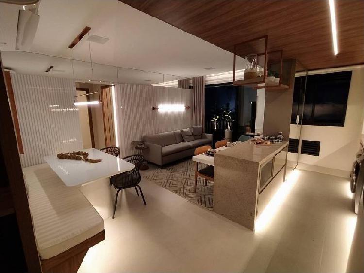 Apartamento de 2 quartos a venda no setor bueno