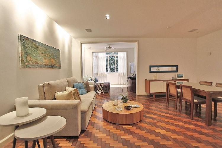 Apartamento à venda no flamengo - rio de janeiro, rj.