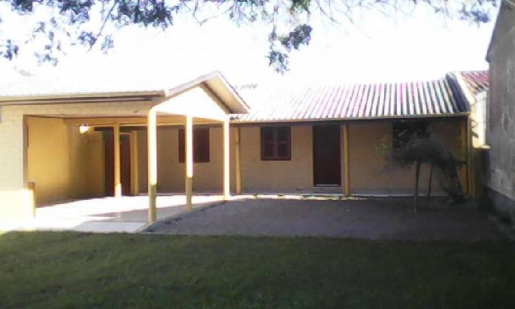 Casa balneário rincão - zona norte 370m²