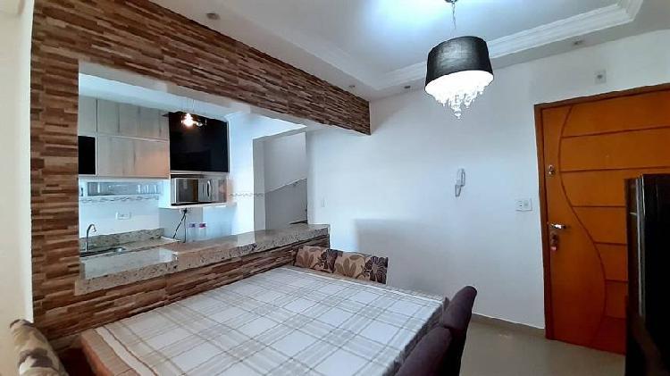 Cobertura com 3 quartos, 143 m², à venda por r$ 545.000