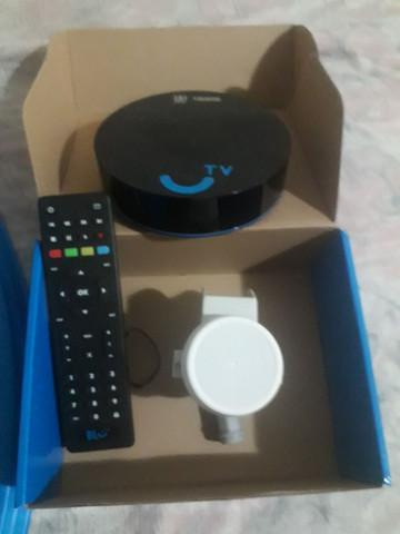 Kit tv blu tv