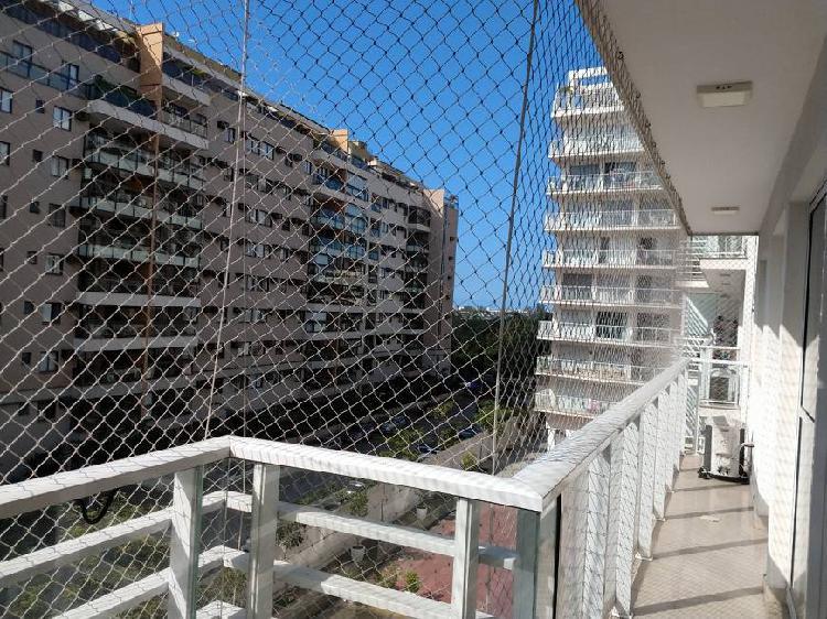 Lindo apartamento com 3 quartos no recreio dos bandeirantes
