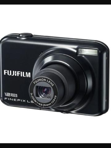 Maquina fotográfica fujifilm