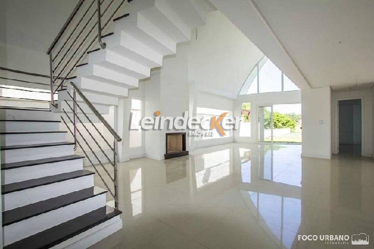 Porto alegre - casa de condomínio - belém novo