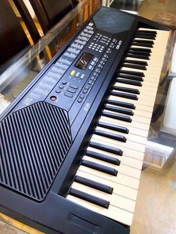 Teclado musical csr-2177 61 teclas