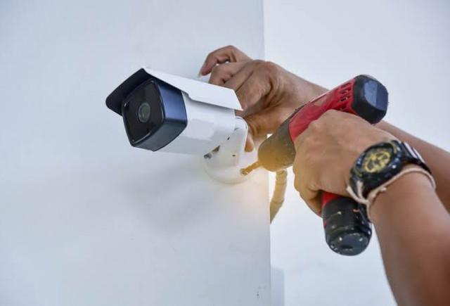 Vendas e instalações cameras seguranca