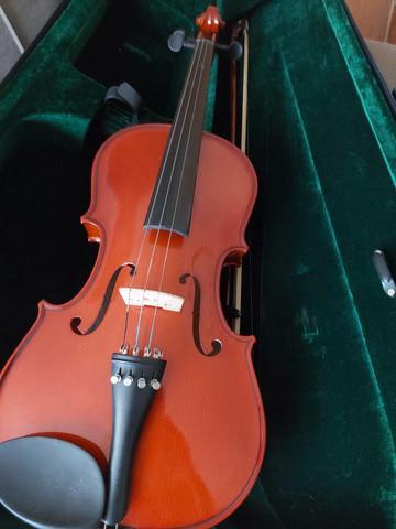 Viola clássica.