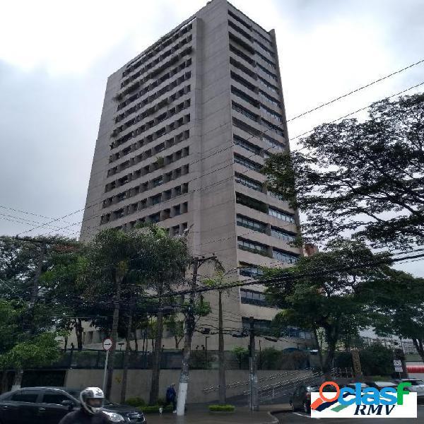 Apartamento com 3 dormitórios à venda, 270 m² por r$ 1.000.000,00 - jardim - santo andré/sp