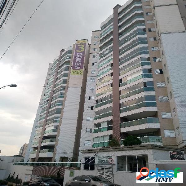 Apartamento residencial à venda no condomínio veredas, jardim nova petrópolis, são bernardo do campo.