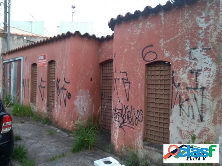 Terreno no Centro de São Bernardo, localização privilegiada. 2
