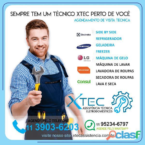 Manutenção para freezer na Vila Brasileira