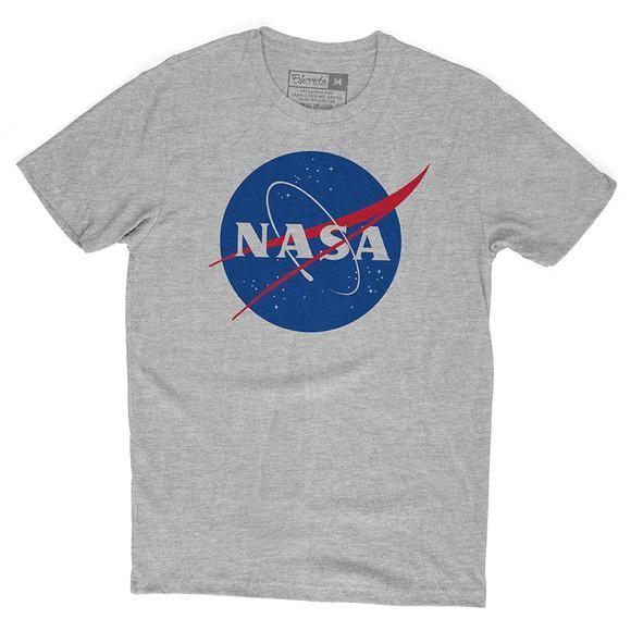 Camiseta camisa nasa astronomia tecnologia tumblr nerd
