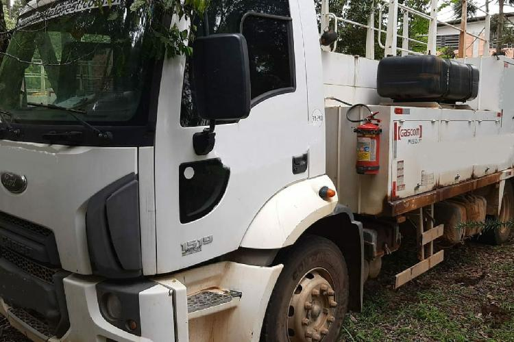Cargo 1519 ford - 13/13
