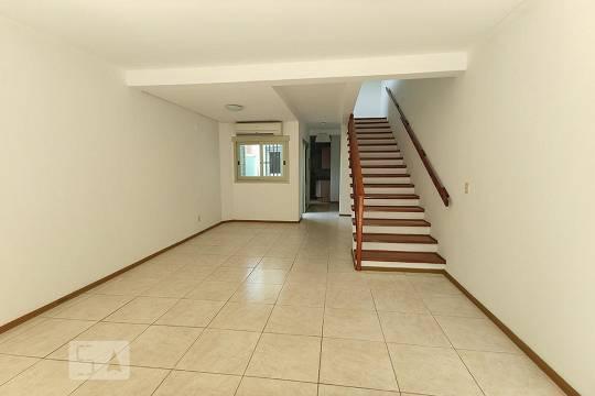 Casa para aluguel - centro, 2 quartos, 170 - são leopoldo