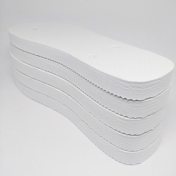 Chinelo para sublimação kit 10 pares