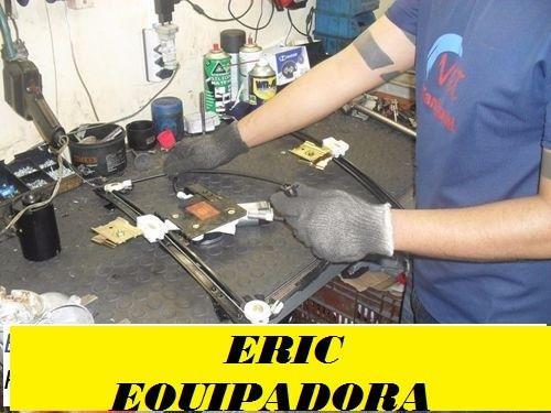 Conserto de vidro elétrico -todos modelos de carro - me